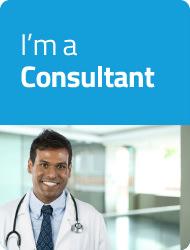 I'm a Consultant