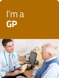 I'm a GP