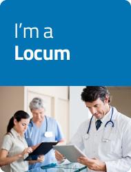 I'm a Locum