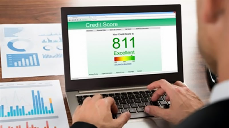 How to improve your credit rating score