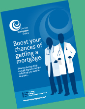 Boost your chances of getting a mortgage - Guide