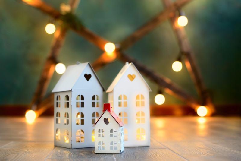 Selling your home in Winter Doctors Mortgages Online